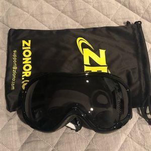 Accessories - Zionor snow goggles unisex
